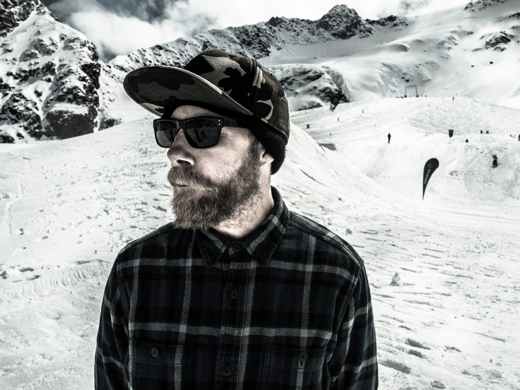 mathias eckhoff snowboard