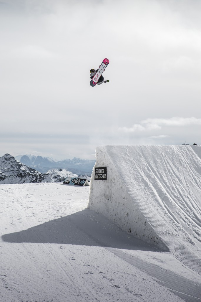 Signature fs rodeo in Stubai Photo: Process Films